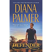 Defender: A Western Romance Novel (Long, Tall Texans)