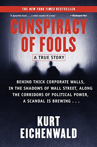 Andy White - Conspiracy of Fools: A True Story