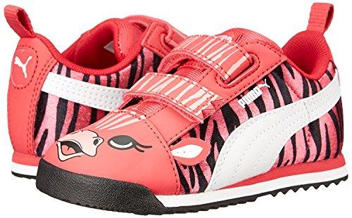 puma-roma-sl-zebra-v-kids-sneaker-infant-toddler-little-kid-geranium-white-15-m-us-little-kid
