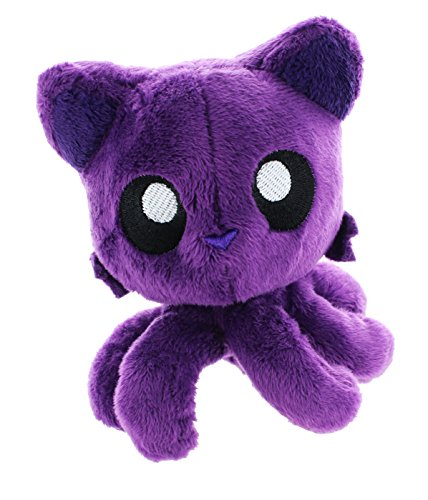 Tentacle Kitty 4