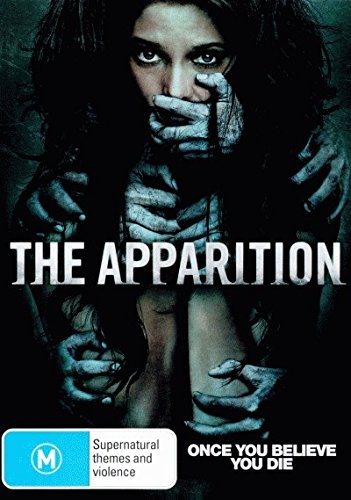 The Apparition | NON-USA Format | PAL | Region 4 Import - Australia