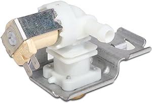 Whirlpool W8531669 Dishwasher Water Inlet Valve Genuine Original Equipment Manufacturer (OEM) Part