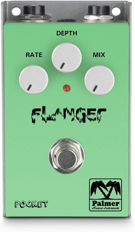 Palmer Pocket Guitar Effect Looper One Size