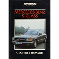 Mercedes-Benz S-Class and the 190 16E (High Performance Series)