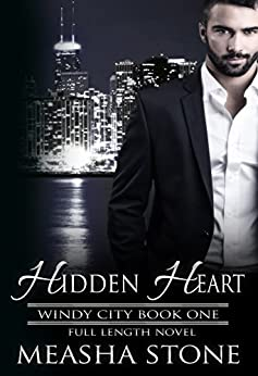 Hidden Heart (Windy City Book 1) by [Stone, Measha]