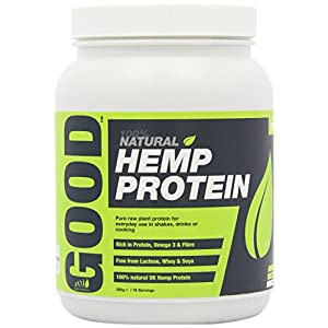 (Pack Of 6) – Protein Powder | HEMP NATURAL