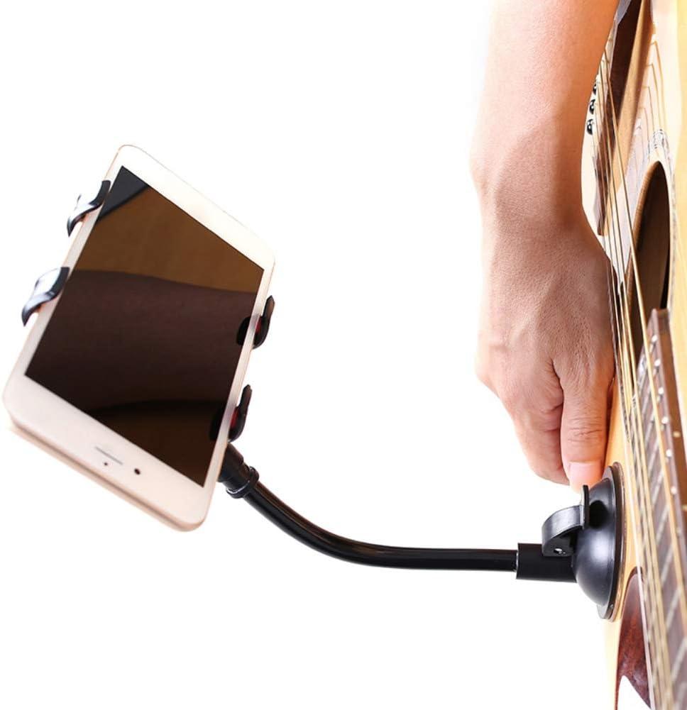 Jazmy Phone Holder Stand For Guitar Street Lyrics Song Sucker Musicians Guitar Mount