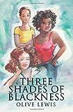 Three Shades of Blackness, Olive Lewis, 0595314155