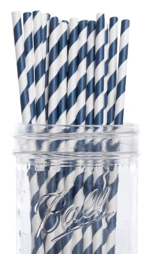 Dress My Cupcake Striped 100 Pack