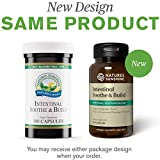 Nature's Sunshine Intestinal Soothe and Build 100