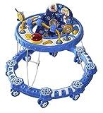Amardeep Baby Walker (Blue)