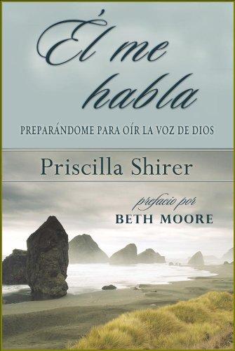 Read Online El Me Habla (Spanish Edition) ebook