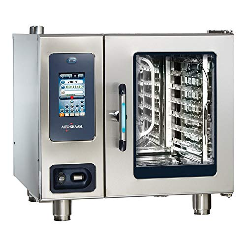 Alto Shaam CTP6-10G-QS Full-Size CombithermCT PROformance™ Combi-Oven, Boilerless