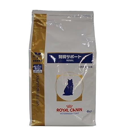 Royal Canin C-58292 Diet Feline Renal - 4 Kg