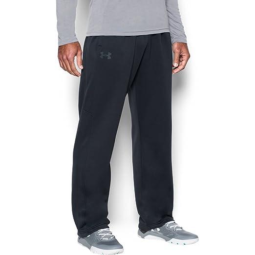 9f4273c0 Amazon.com: Under Armour Men's Storm Armour Fleece Pants: Clothing