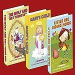 Grimm Tales Bundle, Volume I | Liz Doolittle