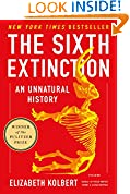 #3: The Sixth Extinction: An Unnatural History