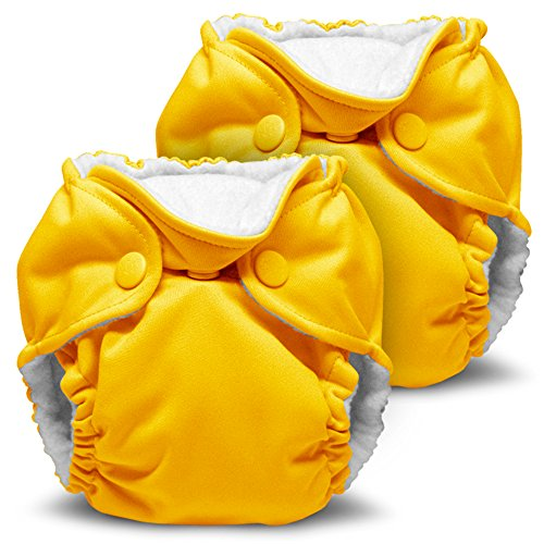Lil Joey All in One Cloth Diaper, Aquarius