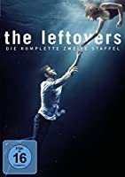 The Leftovers - Die komplette zweite Staffel