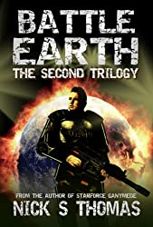 Battle Earth: The Second Trilogy