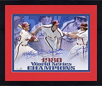 8a3f58d86eb Framed Pete Rose