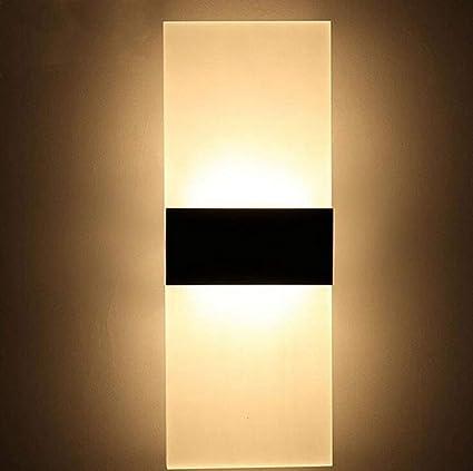 Axiba Lampade da Parete Camera da Letto Moderne Applique ...