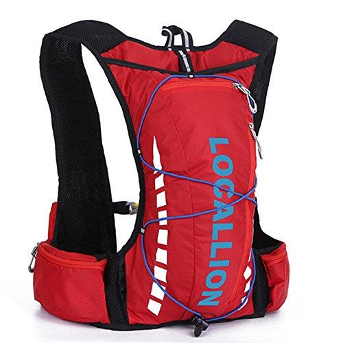 bolso del alpinismo/Mochila al aire libre/Recorrer a pie los hombres y las mujeres al aire libre bolsa de viaje/Mochila ciclismo-F E