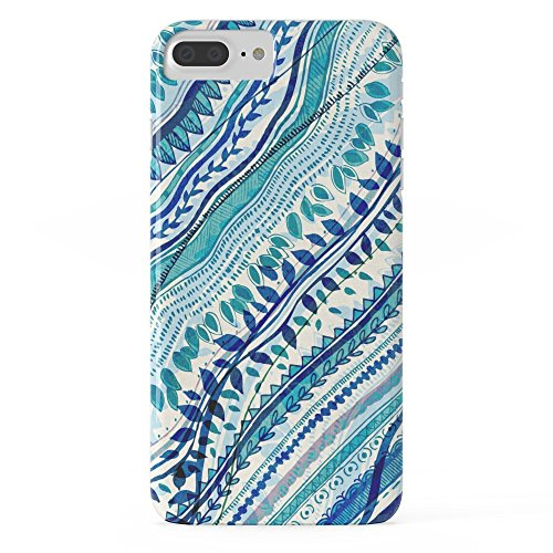 Society6 Born To Roam Slim Case iPhone 7 Plus
