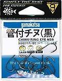 がまかつ(Gamakatsu) カン付チヌ フック(NSB) 5号 釣り針