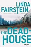 The Deadhouse (Alex Cooper Book 4)