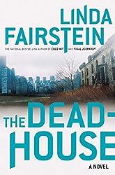 The Deadhouse (Alex Cooper Book 4)