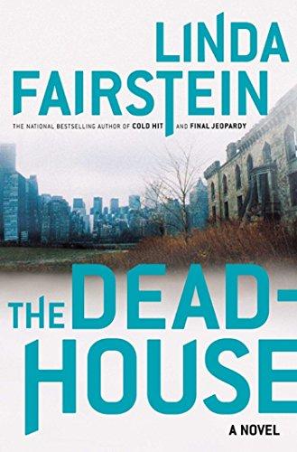 (The Deadhouse (Alex Cooper Book 4))