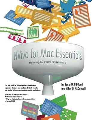 NVivo for Mac Essentials