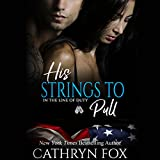 Bargain Audio Book - His Strings to Pull