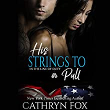 His Strings to Pull Audiobook by Cathryn Fox Narrated by Brook Hayden