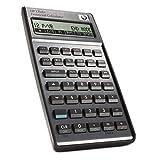 HP 17BIIPLUS 17bII+ Financial Calculator, 22-Digit