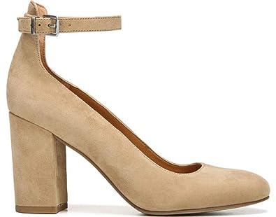 3e7ce6bbf70 Franco Sarto Women s Abbington Ankle Strap Pump (6