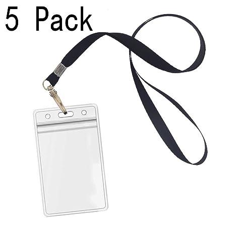 f0cdb0bbd6e6 Tessuto porta badge targhetta nome verticale e cordini per insegnanti TOURS  eventi imprese e più (