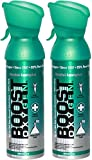 Boost Oxygen- 95% Pure Aviator's Oxygen- 5 Liters