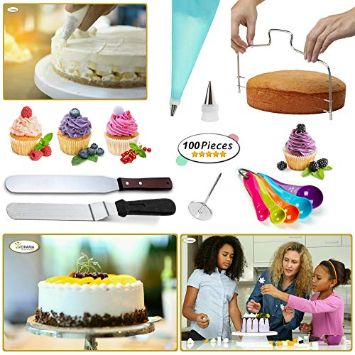 Viporama Decorating Supplies Indepth Review Cake Decorations Products