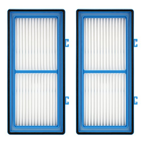 Replacement Filter for Holmes Hepa Type Sum total Air Filter, HAPF30AT, Holmes Air Purifier Filter AER1 Series (2 pack)