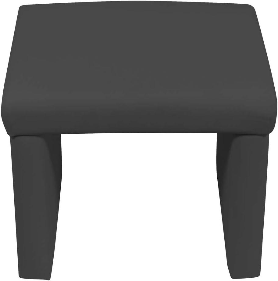 Similpelle 55 cm Beige CAVADORE CHARISSE B 01 Sgabello