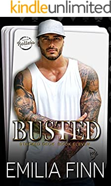 Busted (Stacked Deck Book 11)