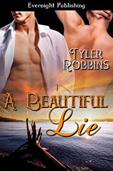 A Beautiful Lie by [Robbins, Tyler]