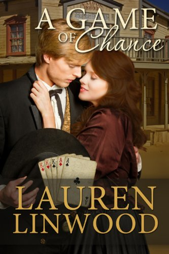 Book: A Game Of Chance by Lauren Linwood
