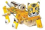 Tamiya Mechanical Tiger Four-leg Walking Type [toy]