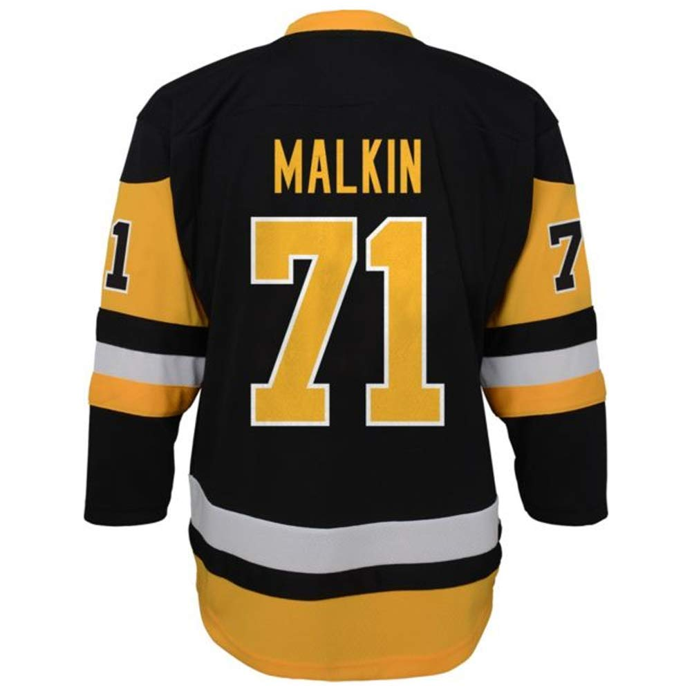 new styles 3ad7a a0798 Amazon.com: Outerstuff Evgeni Malkin Pittsburgh Penguins #87 ...