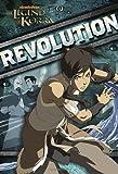 Revolution (Nickelodeon: Legend of Korra) (Junior Novel)