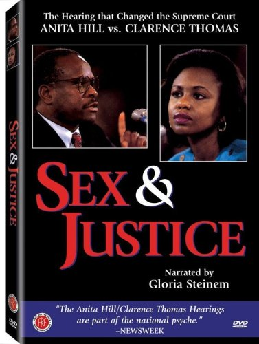 DVD : Gloria Steinem - Sex And Justice (Widescreen)