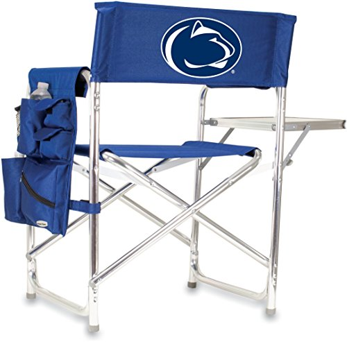 PICNIC TIME NCAA Penn State Nittany Lions Sports - State Chair Penn Tailgate